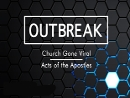 Outbreak (Jun 4-Sep 3 2017)